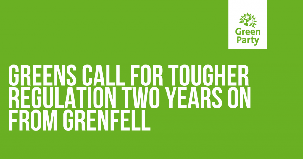 Grenfell green party