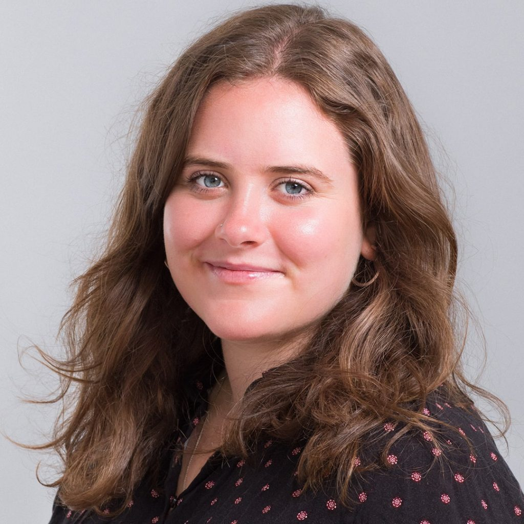 Green Councillor for Preston Park Amy Heley