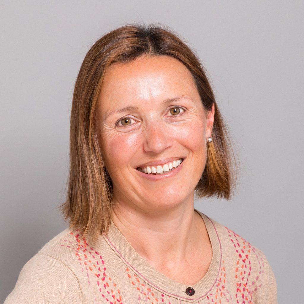 Green Councillor Claire Rainey of Queen's Park ward
