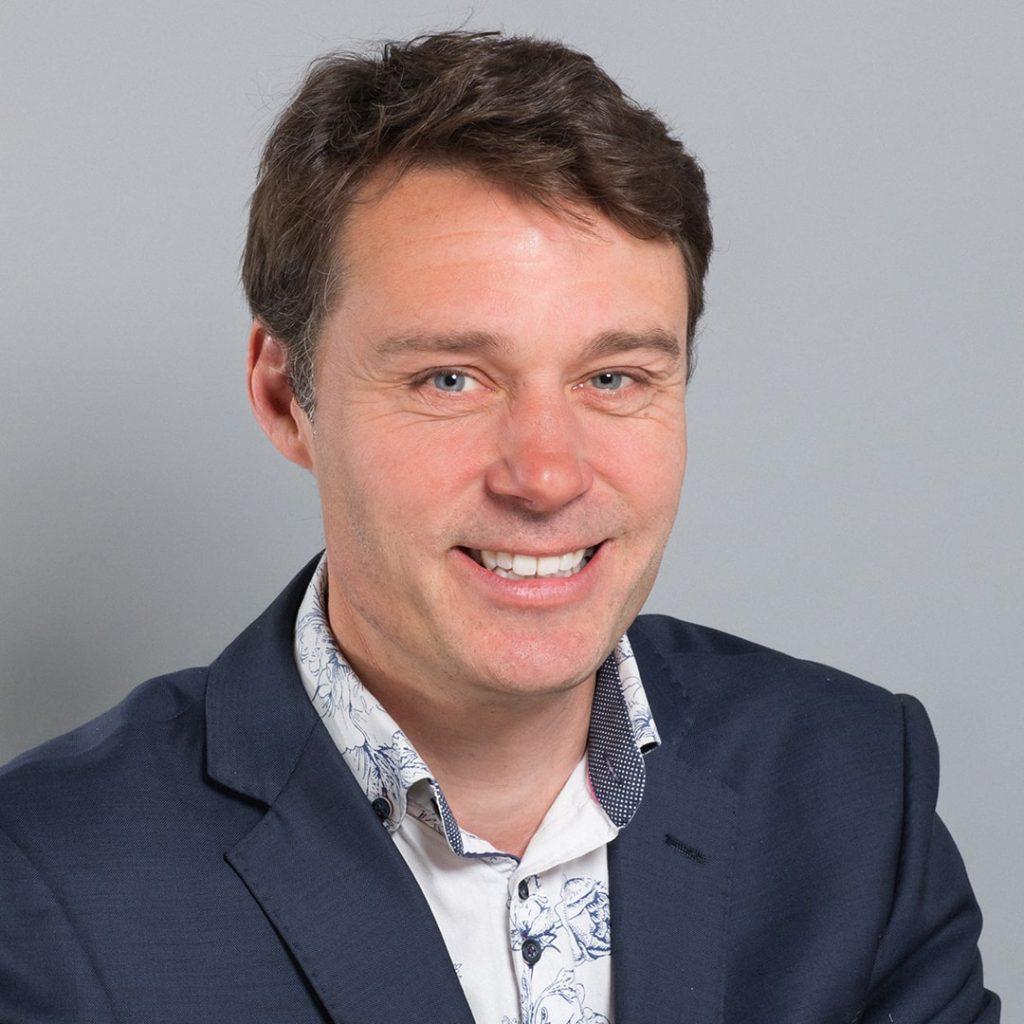 Green councillor Jamie Lloyd of Withdean ward