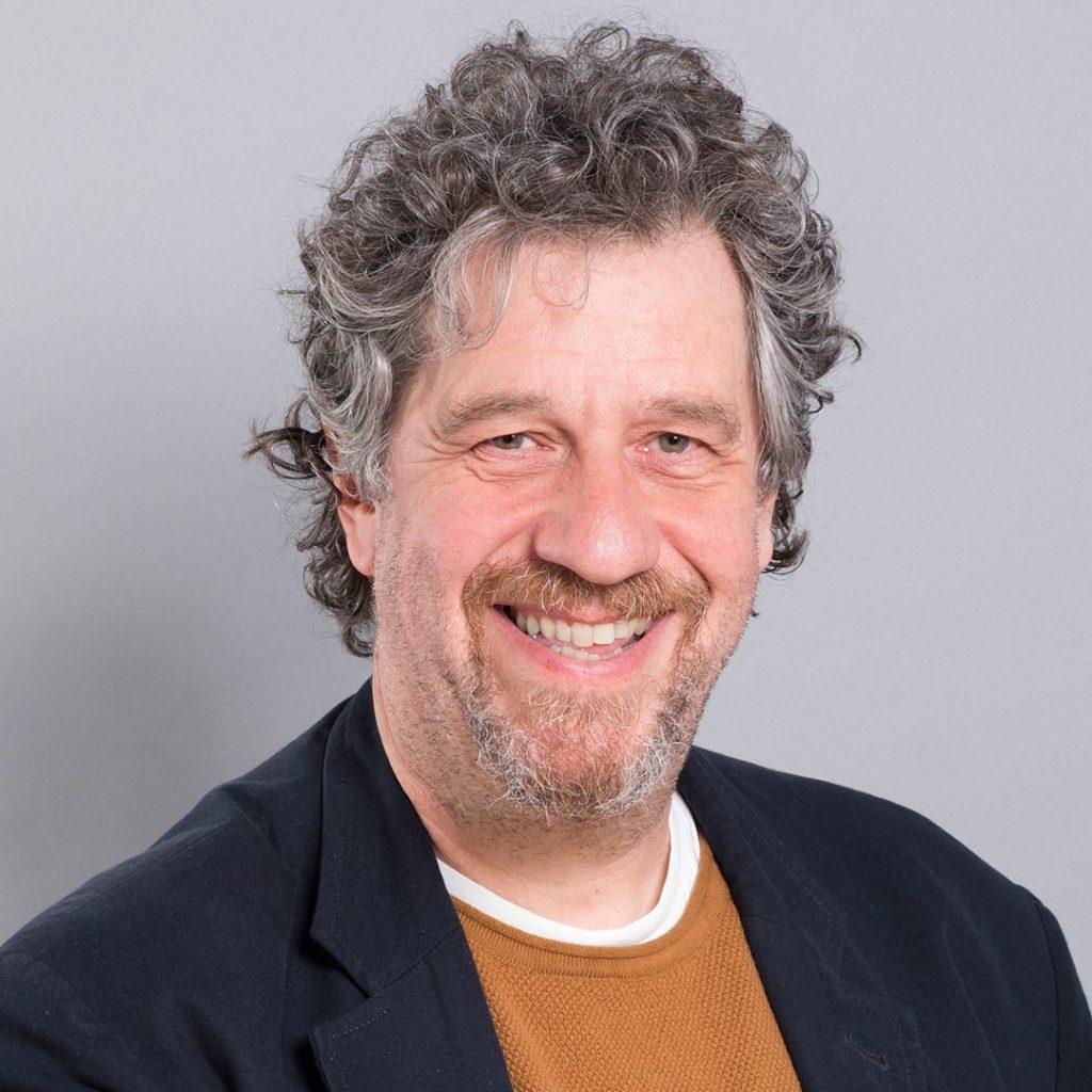 Green Party councillor for Preston Park Leo Littman